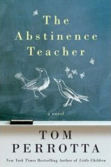 The Abstinence Teacher book cover