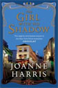 Girl With A Shadow book cover