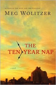 The Ten Year Nap book cover