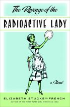 radioactive lady book jacket