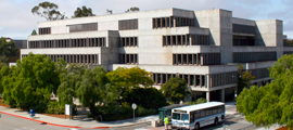 Robert E. Kennedy Library