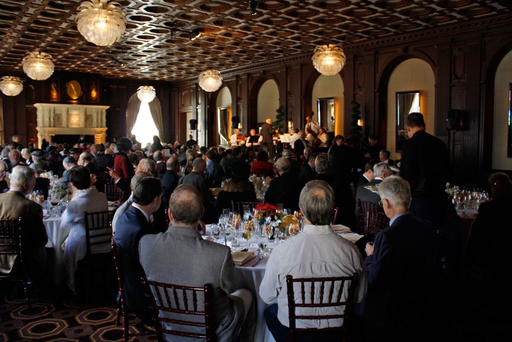 Photo of BCC Centennial in Julia Morgan Ballroom