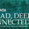 Open Data, Broad, Deep, Connection