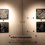 Urban topography