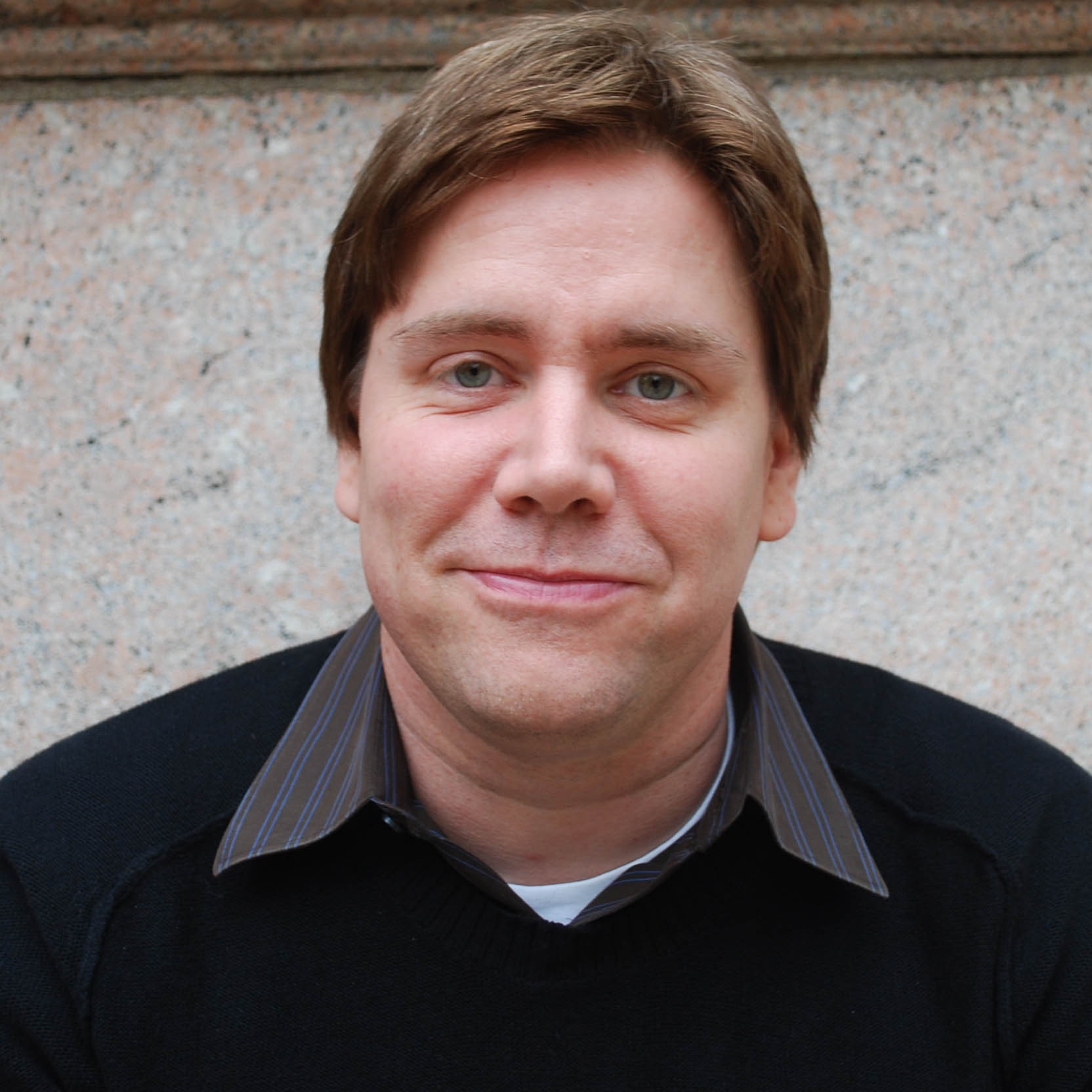 Photo of Chbosky