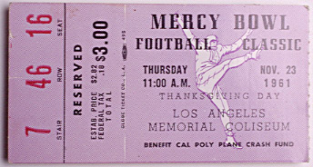 Tragic Flight The 1960 Football Team Plane Crash Kennedy Library Home