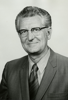 Dr. Dale W. Andrews