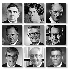 Learn more about Cal Poly's past presidents and directors