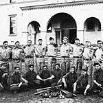 Baseball Team, 1908