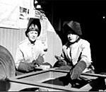 Women War Trainees, 1941