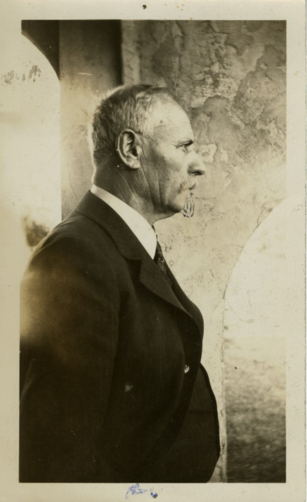 Edward G. Trinkkeller