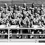 Football Team, 1960