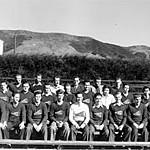 Rally Club, 1942