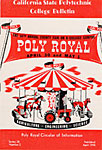 Poly Royal Brochure, 1948