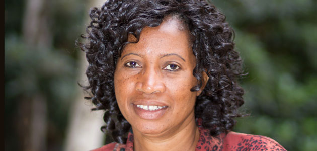 Margaret Adeogun