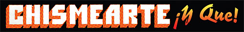 Chismearte Logo