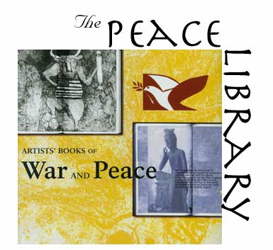 The Peace Library Poster