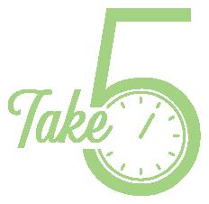 Take 5 logo-01