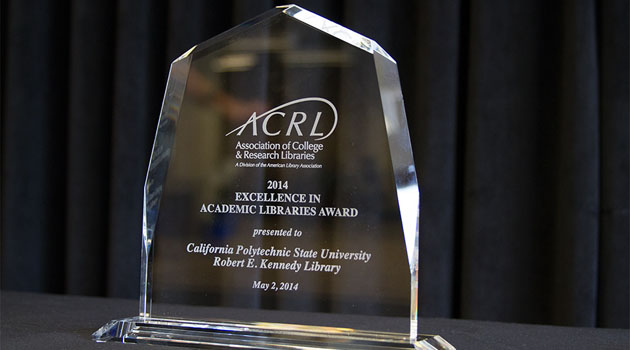 ACRL Award