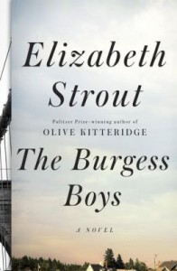 Burgess Boys cover