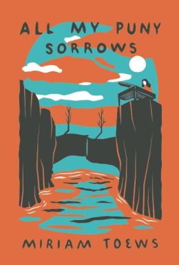 puny sorrows cover