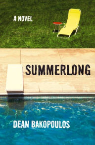 Summerlong cover
