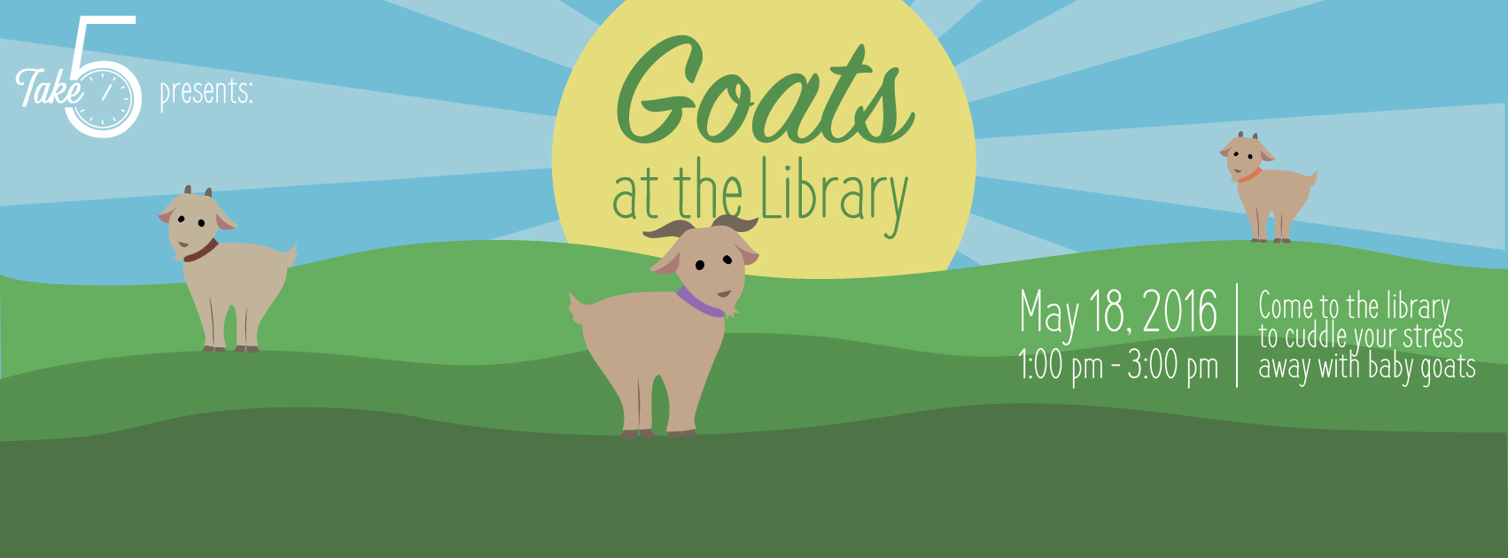 Goats at the library slider-01