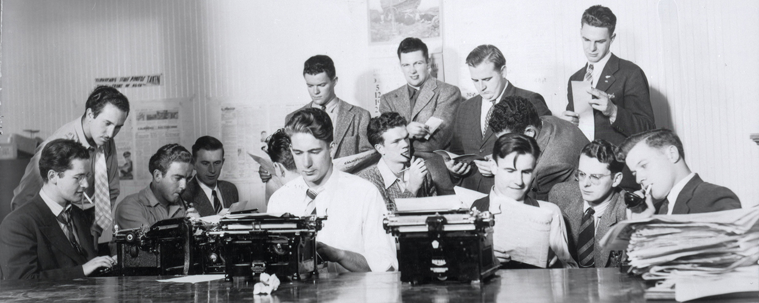 Student Journalists1941-slider
