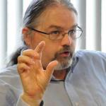 Professor Patrick Juola